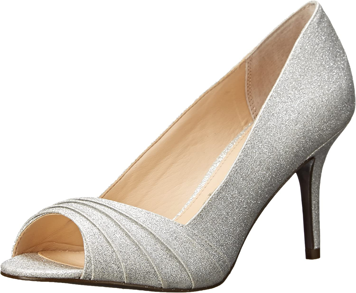 Nina Women's Vesta YF Dress Pump