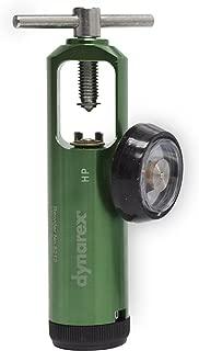 Dynarex Oxygen Regulator, 0-15 Liters/Minute, 0.85 Pound