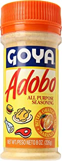 Goya Adobo All Purpose Seasoning with Bitter Orange - 8 oz