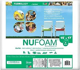 Best nu foam densified polyester Reviews