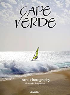 Cape Verde: Travel Photography (English Edition)