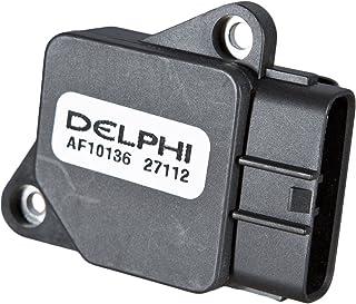 Suchergebnis Auf Für Luftmassenmesser Delphi Luftmassenmesser Sensoren Auto Motorrad