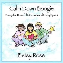 Calm Down Boogie