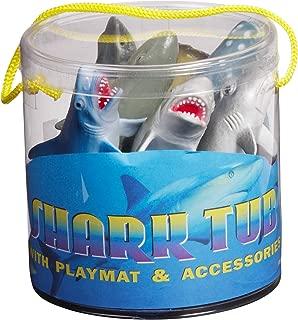 Best plastic hammerhead shark toy Reviews