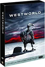 Westworld Season 2 The Door DVD