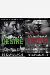The Price Series (2 Book Series) Kindle Edition