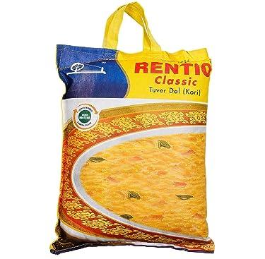 RPROTO Classic Toor Dal Kori 5 KG