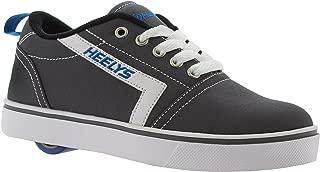 Heelys Men's GR8 Pro Grey/White/Royal 11 M US