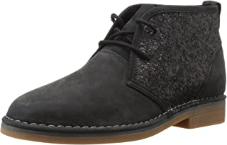 Hush Puppies Women's Cam Catelyn Ankle Bootie