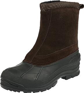 حذاء ثلج رجالي من نورث سايد ألباني