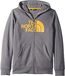 e4df9af98 The North Face Kids Logowear Full Zip Hoodie (Little Kids/Big Kids ...