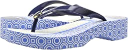 Tory Burch Wedge Flip-Flop