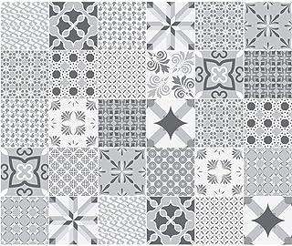 Ambiance-Live Adhesivos para Azulejos de Pared, diseño de