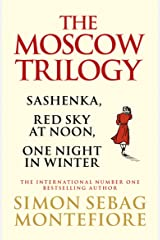 The Moscow Trilogy Kindle Edition