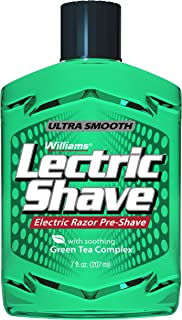 Best williams lectric shave Reviews