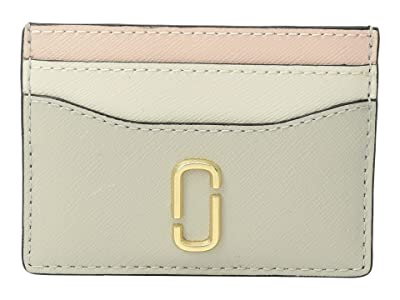 Marc Jacobs Snapshot Card Case (Dust Multi) Credit card Wallet