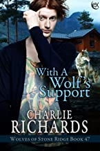 wolves of stone ridge series