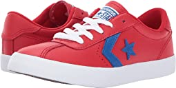 Converse Kids - Breakpoint Leather Ox (Little Kid/Big Kid)