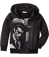 Dolce & Gabbana Kids - City James Dean Hoodie (Toddler/Little Kids)