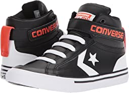Converse Kids Pro Blaze Strap Hi (Little Kid/Big Kid)