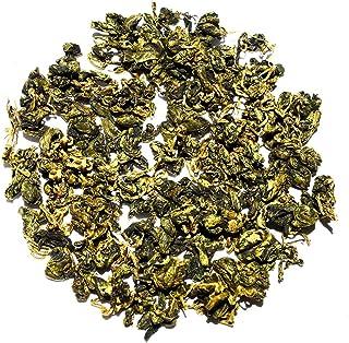 Sponsored Ad - Gynostemma Tea - Jiao Gu Lan - Herbal - Decaffeinated - Loose Tea - 2oz