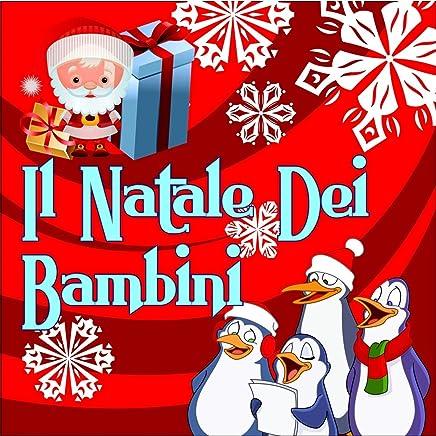 Buon Natale 105.Amazon It Angioletti Natale Musica Digitale