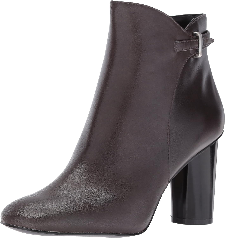 Nine West kvinnor Vaberta Vaberta Vaberta Ankle Booslips  försäljningsförsäljning