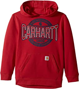 Carhartt Kids - Authentic Original Sweatshirt (Big Kids)