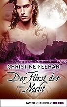 Der Fürst der Nacht: Roman (Die Karpatianer 3) (German Edition)