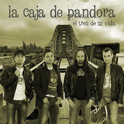 En busca del mar de La Caja de Pandora en Amazon Music - Amazon.es