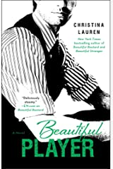 Beautiful Player (The Beautiful Series Book 5) Kindle Edition
