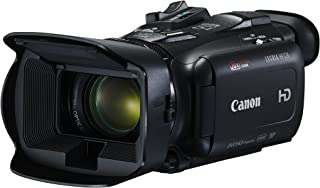 Canon LEGRIA HF G26 - Videocámara (309 MP CMOS 207 MP 291 MP 20x 400x)