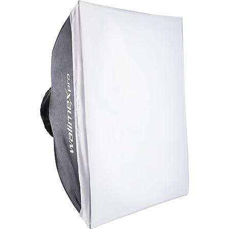 Walimex Pro Softbox Faltbar Für Aurora Bowens Kamera