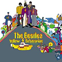 Yellow Submarine (Vinyl) [Importado]