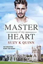 Master of My Heart - a passionate forbidden romance (Master Series Book 3)