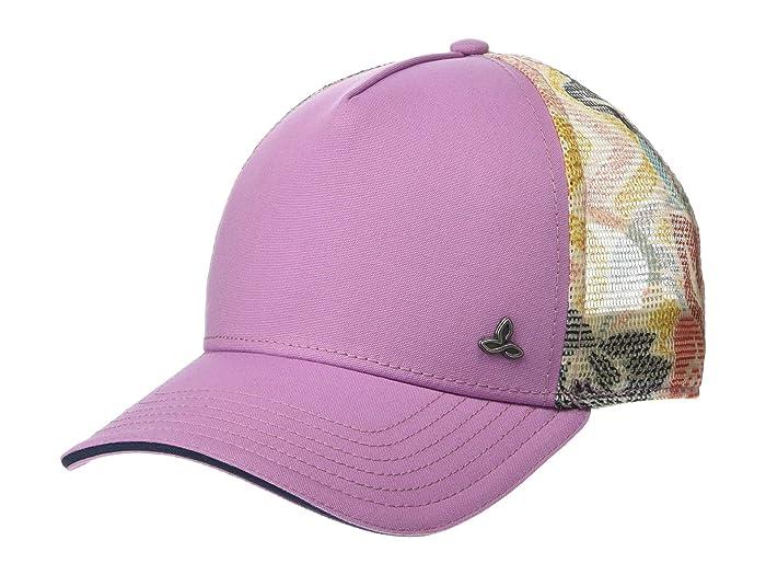 8a70145799b5ea Prana Idalis Trucker Hat at Zappos.com