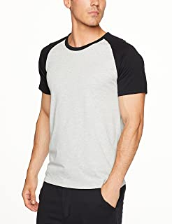 Bonds Men's Basic Raglan Tee