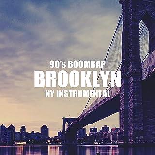 90'S Boombap Brooklyn Ny Instrumental
