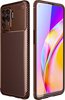 BAIDIYU Case for Oppo A94, Anti Scratch, Shock Absorption Phone Cases Impact Resistant Protective, Phone Case for Oppo A94...