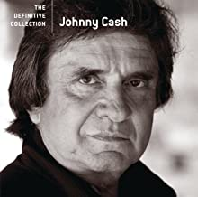 The Wanderer [feat. Johnny Cash]