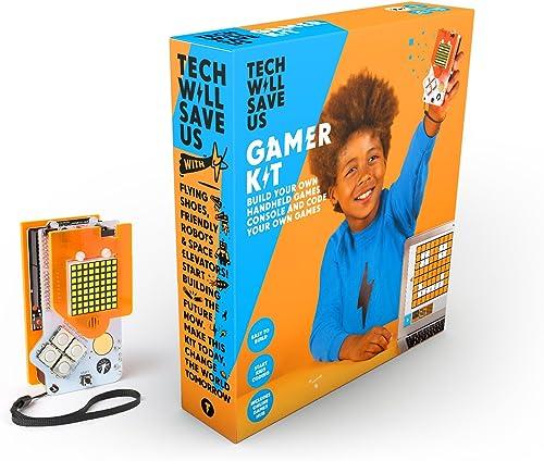 Unbekannt Pas Tech Will Save Us, Gamer Kit, 5060402300448