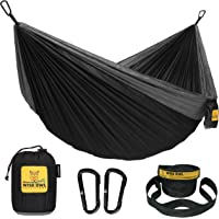 Deals on Wise Owl Outfitters Camping Portable Hammock
