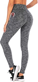 Ewedoos Yoga Pants with Pockets for Women Ultra Soft...