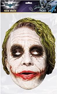 Best joker heath ledger mask Reviews