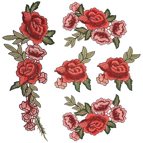 Flower Patches: Amazon co uk