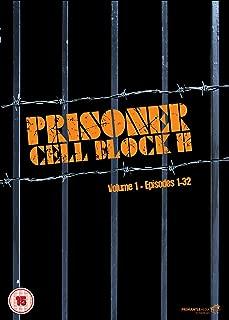 Prisoner Cell Block H Vol.1 Episodes 1 - 32