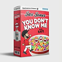 jax jones you don t know me album