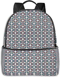 Mochilas Escolares Bolsa Daypack Mochila Tipo Casual para Niños Niñas para Portátiles Netbooks Ojos Fox