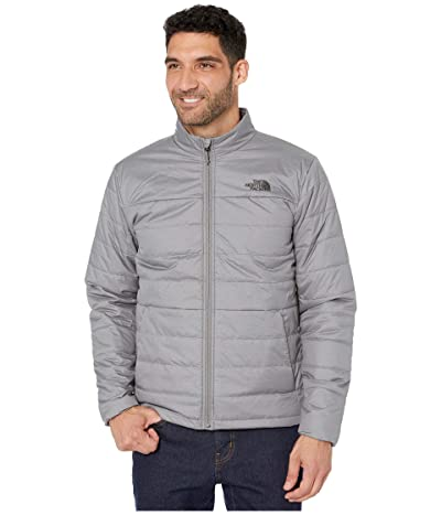 The North Face Bombay Jacket (TNF Medium Grey Heather) Men