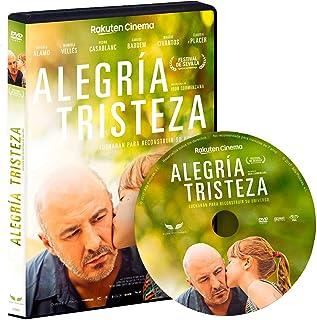 Alegría Tristeza [DVD]
